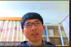 William, CAI BAISHAN